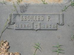 Leonard Foil Peel