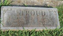 William Curtis Stroud