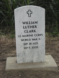 William Luther Clark