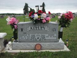 Harold W. Kelley