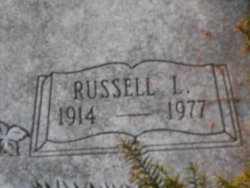 Russell L. Anderson