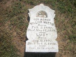 Lucy Wardlaw