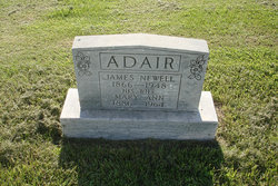 Mary Ann Adair
