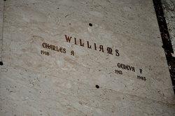 Geneva Williams