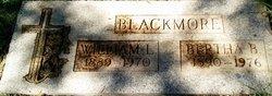 William L Blackmore