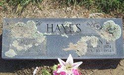 John Louis Hayes