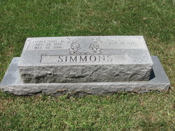 """George Whitfield """"Whit"""" Simmons, Jr"""