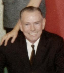 Frederick Augustus Allnutt, Jr