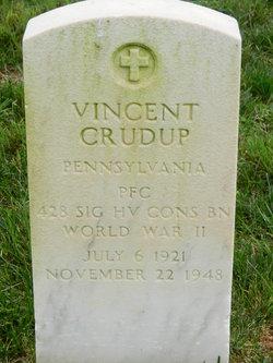 Vincent Crudup