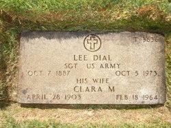 Lee Dial