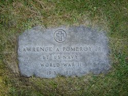 Lawrence Alson Pomeroy, Jr