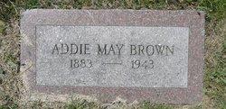 Addie May Brown