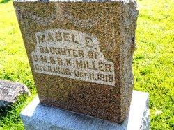 Mabel E. Miller