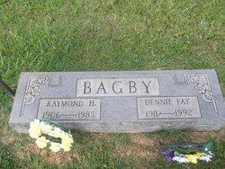 Raymond Henry Bagby, Sr