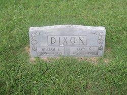 William Elvis Dixon