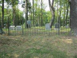Hikes Cemetery