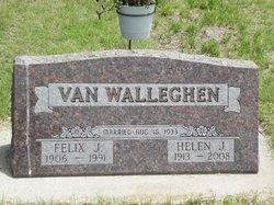 Felix Van Walleghen