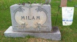 James I Milam
