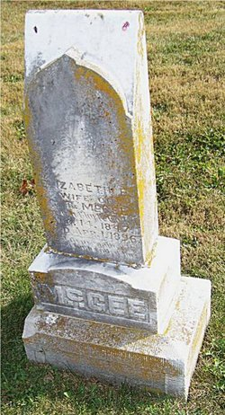 Elizabeth E. McGee