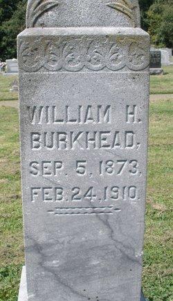 William Henry Burkhead