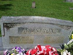 Eunice Louise Armstrong