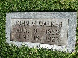 John Marian Walker