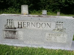 William F Herndon