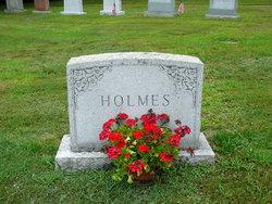 """Elizabeth """"Betty"""" Holmes"""