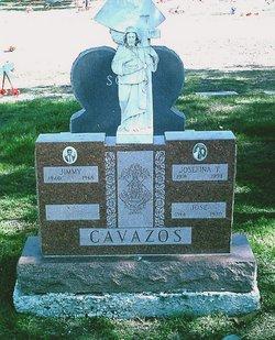 Josefina <I>Trevino</I> Cavazos