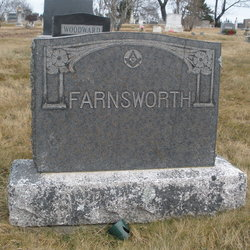 Lucy Lee <I>Farnsworth</I> Farnsworth