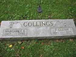 Margaret E. <I>Rea</I> Collings