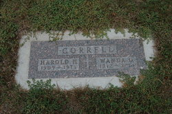 Harold H. Correll