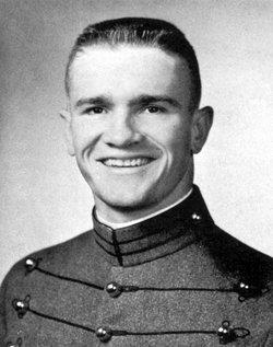 Maj Norman Northrop Cunningham