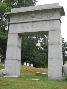 Charles Malcom Slade