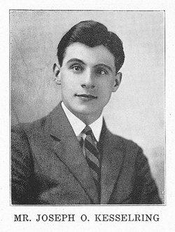 Joseph Otto Kesselring