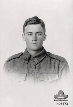 Corporal Francis Miller Lodge