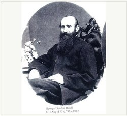 George Dunbar Doull