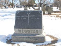 Betsey Webster