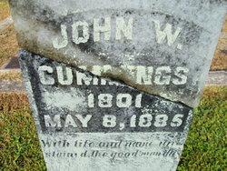 John Westley Cummings