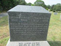 Freeman Hatch