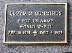Lloyd Clifton Cummings