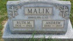 Andrew Malik