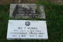 PVT Ira T. Works