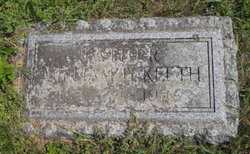 William H. Keeth