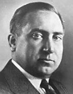 Vincent Hugo Bendix