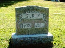 Ethel L <I>Meichel</I> Kurtz