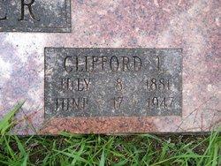 Clifford Lewis Baysinger