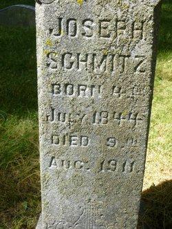 Joseph Wilhelm Schmitz