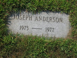 "Joseph Richard ""Joey"" Anderson"