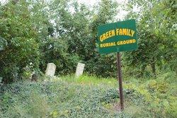 Green Farm Cemetery
